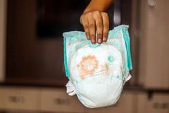 Raccolta differenziata, bollini per il servizio di ritiro dei tessili sanitari
