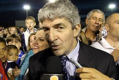 Video intervista a Paolo Rossi