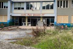 """Operazioni di sgombero degli abusivi e bonifica dell'area alla """"Papa Giovanni XXIII"""""""