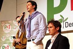 Elezioni 2012, Tommaso Laurora serra le fila