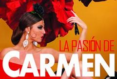All'Impero arriva la Pasiòn de Carmen con il Ballet Flamenco Pasiòn Español