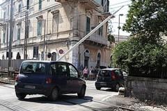 """Sottovia in via Corato, il movimento """"Impegno Civico"""" organizza una protesta"""