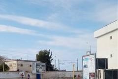 Ex passaggio a livello, Folgore: «Il pericolo è ancora in agguato»