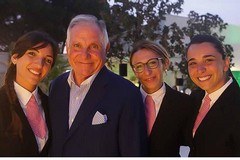 Trani saluta per sempre Giuseppe Pastore, fondatore di Tenuta Donna Lavinia