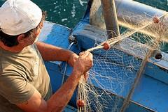 Opportunità per i pescatori tranesi, dal Gal Ponte Lama un aiuto finanziario di 150mila euro