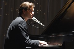 Jazz&dintorni, a Trani il musicista Peter Cincotti