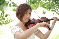 Oggi al Polo Museale la violinista giapponese Etsuko Kimura