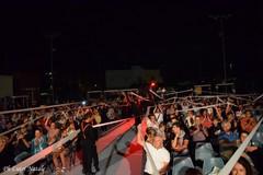 """Festival del Giullare, standing ovation per lo spettacolo """"Incessante, se credessi in un Dio"""""""
