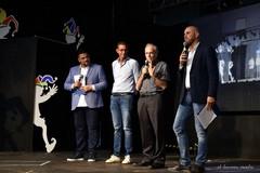 """Festival Il Giullare, oggi si apre il sipario sulla XI edizione: in scena lo spettacolo """"Io - la Rinascita"""""""