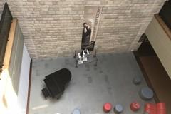 Fondazione Seca, da oggi un pianoforte nella corte del Polo Museale