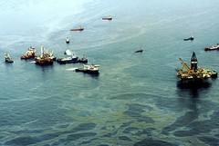 Va avanti il tentativo di ricerca del petrolio nel nostro mare