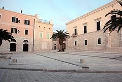All'Archivio di Stato le immagini di un'àncora settecentesca ritrovata a Trani