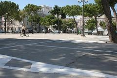 Piazza Gradenigo diventerà uno spazio fruibile