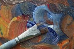 Si conclude con successo la mostra d'arte organizzata da Giuseppe Soldano con Domenico Corraro