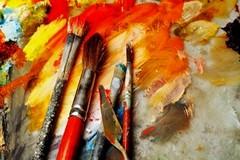 Storie di luci ed ombre, l'artista Saverio Guglielmi presenta i suoi dipinti