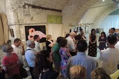 Al circolo Arsensum la collettiva di pittura e fotografia a cura di artisti locali