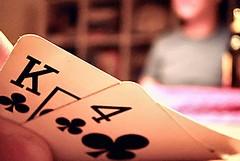 Poker sportivo: il tranese Michele Gaudioso campione italiano