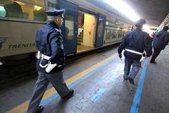 Stazione di Trani, 25enne arrestato per possesso di sostanze stupefacenti