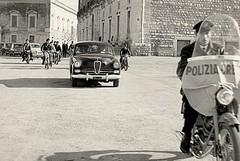 Vigili urbani precari, intervento del consigliere Paolillo