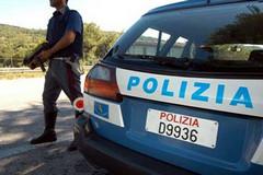A bordo del suo autocarro con 1kg di marijuana, arrestato dalla Polizia di Stato di Trani