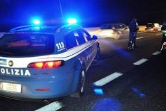 Rapine a furgoni portavalori, la Polizia arresta cinque persone