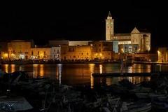Suonart: stasera la quarta puntata dal porto di Trani