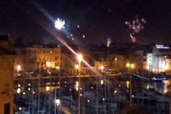 Notte di San  Silvestro, botti e fuochi d'artificio: un ferito lieve