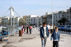 """Ottima la """"prima"""" in Puglia: nel week-end di Pasqua boom di turisti"""