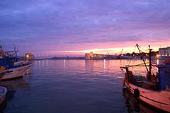 Traversata dell'Adriatico della Fidas: attracco anche a Trani