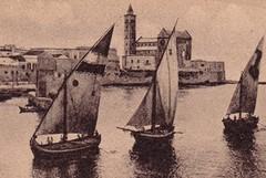 """""""Turenum"""", con Francesco Pagano la storia di Trani alla portata di tutti"""