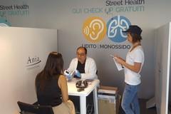 Fondazione Ania, oggi a Trani check up medici gratuiti