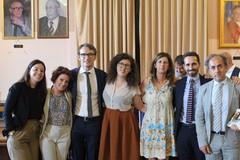 La scuola forense di Trani dedicata all'avvocato Pietro Mario Coviello