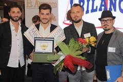 """Il tranese Mirko Chietri è """"Il più bello di Barletta 2018"""""""