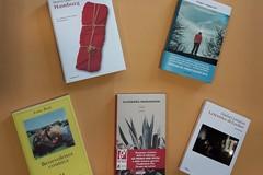 """Annunciata la cinquina dei romanzi finalisti """"Premio Fondazione Megamark - Incontri di Dialoghi"""""""