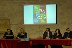 """""""Trani: economia e lavoro. La storia, il presente ed il futuro"""": presentata a Palazzo Beltrani la nuova iniziativa"""