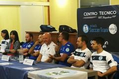Presentato il progetto Next Generation: coinvolte l'Uc Sampdoria e l'Asd Soccer