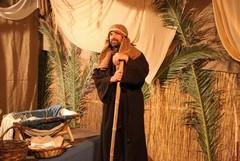 """""""Il dono più grande"""", il presepe vivente racconta la Natività"""