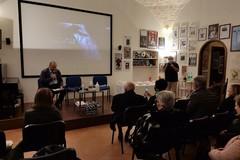 Circolo Dino Risi, intervista a Lorenzo Procacci Leone