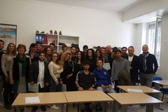 Garanzia giovani, a Trani i tirocini formativi dell'Ifor Pmi Prometeo
