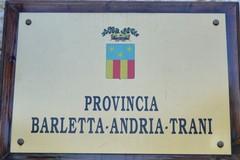 Provincia Bat, uffici chiusi venerdì 16 agosto