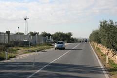 Incidente di lavoro sulla Trani-Andria, stanno bene gli operai coinvolti