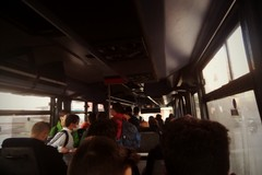 Trani, disagi nel trasporto scolastico extraurbano