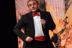 Teatro, Enzo Matichecchia premiato a Falconara Marittima