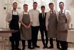 Il ristorante Quintessenza conquista la stella Michelin
