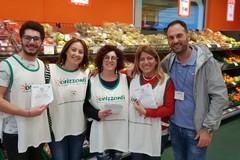 Orizzonti ed il recupero del cibo: un ottimo bilancio contro lo spreco