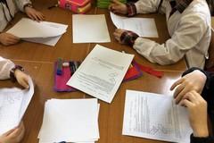 """Alla scuola Beltrani ritorna il """"Rally Matematico Transalpino"""""""