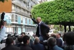 Dimissioni Riserbato, nessun ripensamento: non è più il sindaco di Trani