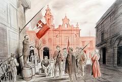 Trani e il risorgimento nel museo nazionale di Torino