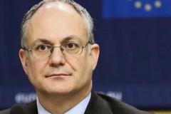 A Trani il Ministro dell'Economia Roberto Gualtieri a sostegno di Amedeo Bottaro