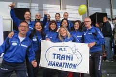 20^ Maratona di Roma, quattordici tranesi ai nastri di partenza